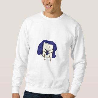 Der Eibisch-Sweatshirt der Männer Sweatshirt
