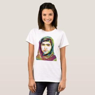 Der ein grundlegende T - Shirt der Mädchen-Frauen