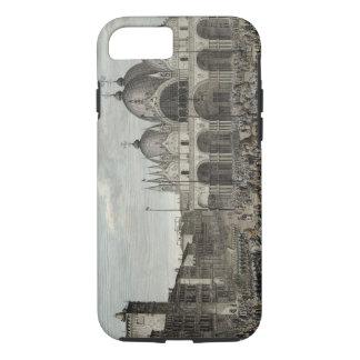 Der Eintritt der Franzosen in Venedig und in den iPhone 8/7 Hülle