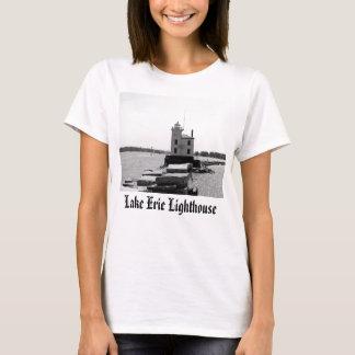 Der Eriesee-Leuchtturm T-Shirt