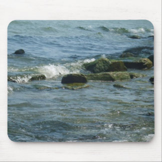 Der Eriesee mousepad