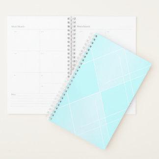 Der erneuernde eisige blaue coole Diamant säubern Planer