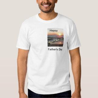 Der erste Vatertag Shirts