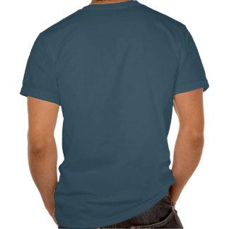 Der Fische Whisperer T-shirts