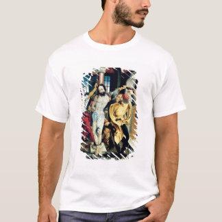 Der Flagellation von Christus T-Shirt