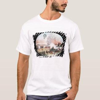Der französische Beobachtungs-Ballon, T-Shirt