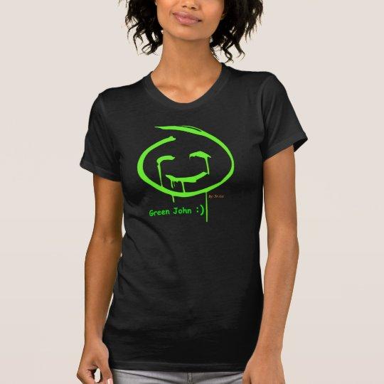 der Frauen 5rArte verurteilen Jersey-T - Shirt -
