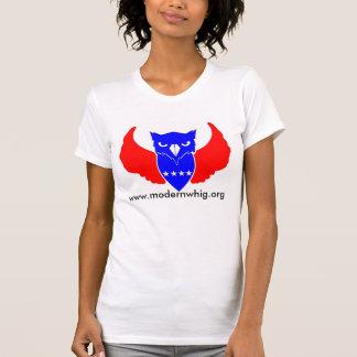 Der Frauen verurteilen Jersey-T - Shirt