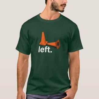 Der Führer des Anfängers zu AutoX T-Shirt