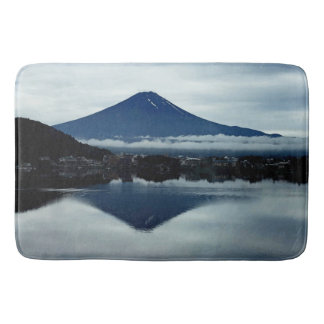 Der Fujisan, Japan-Bad-Matte Badematte