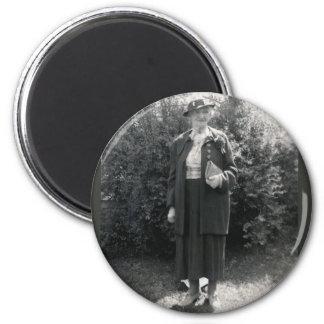 Der Gandma McPherrin der Mammas Magnet