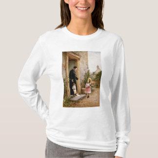 Der Geburtstag des Priesters T-Shirt