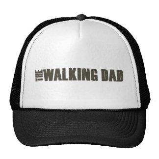 Der gehende Vati-Fernlastfahrer-Hut für Vati - Baseballmützen