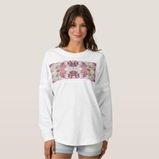 Der Geist-Jersey-Shirt der kundenspezifischen Fan Trikot