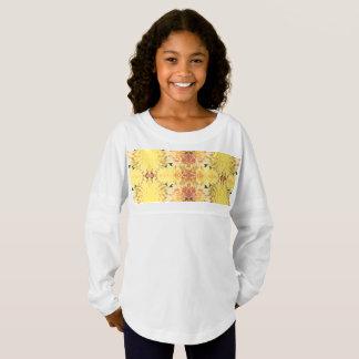 Der Geist-Jersey-Shirt der kundenspezifischen Trikot Shirt