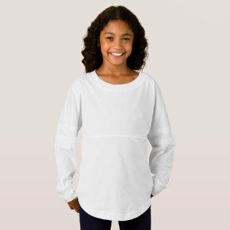 Der Geist-Jersey-Shirt der Mädchen