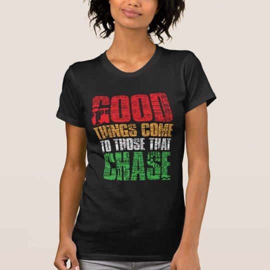 Der Geleitboot-T - Shirt