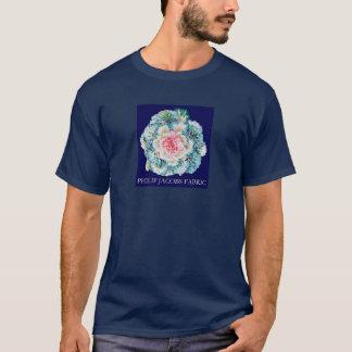 Der Gewebe-Männer Philip Jacobs der T - Shirt