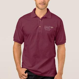 Der Gildan Jersey der Männer Polo-Shirt Polo Shirt