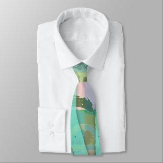 Der glückliche Vatertag - 02 Individuelle Krawatte