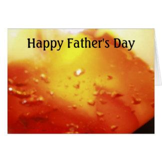 Der glückliche Vatertag (für jedermann) Karte