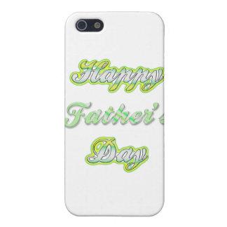 Der glückliche Vatertag Hülle Fürs iPhone 5