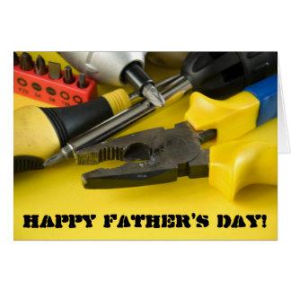 Der glückliche Vatertag! Karten