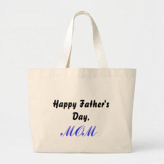 Der glückliche Vatertag, MAMMA Tasche