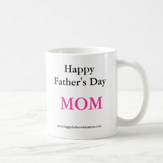 Der glückliche Vatertag, MAMMA Tasse