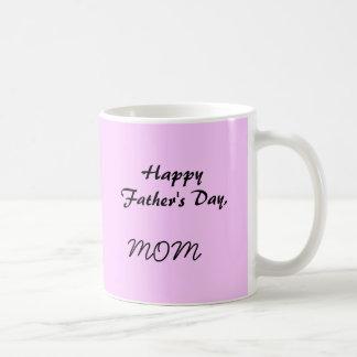 Der glückliche Vatertag, MAMMA Tee Haferl