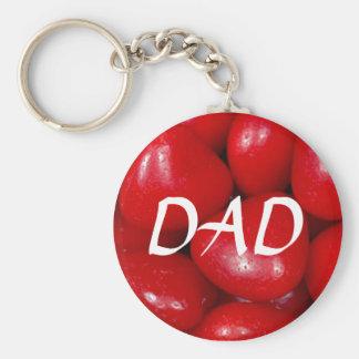 Der glückliche Vatertag! Schlüsselbänder
