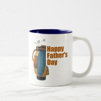 Der glückliche Vatertag Kaffee Tassen