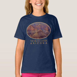 DER GRAND CANYON ARIZONA T-Shirt