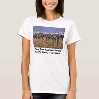 Der große Kahuna Santa Cruz T - Shirt 2010