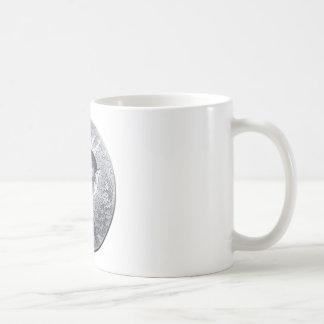 der große schlechte Wolf Kaffeetasse