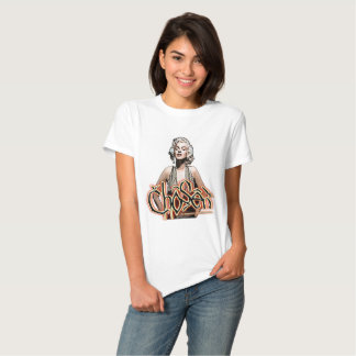 Der grundlegende T - Shirt der bezaubernden