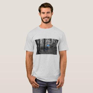 Der grundlegende T - Shirt der Waldmänner