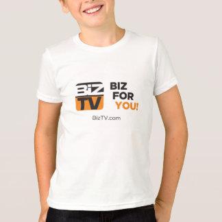 Der grundlegende T - Shirt des Kindes
