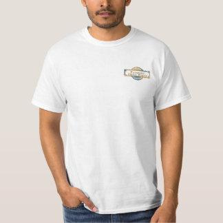 Der grundlegende T - Shirt GLEICHHEIT Männer