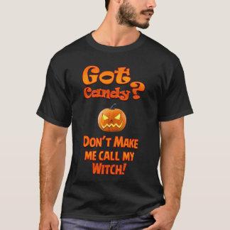 Der grundlegende T - Shirt Halloween-Männer