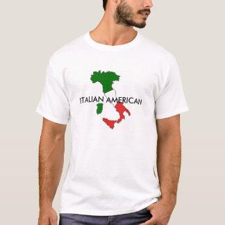Der grundlegende T - Shirt italienischer