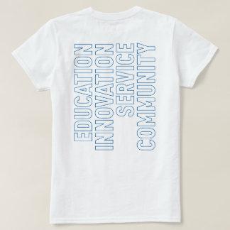 Der grundlegende T - Shirt TCSPP Frauen