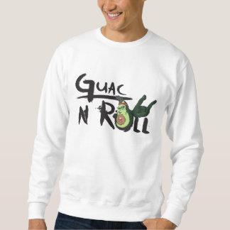 Der Guac N der Männer Rollenstrickjacke L Sweatshirt