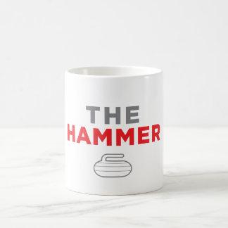 """Der Hammer "" Kaffeetasse"