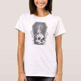 Der Hanes der Frauen Nano-T - Shirt