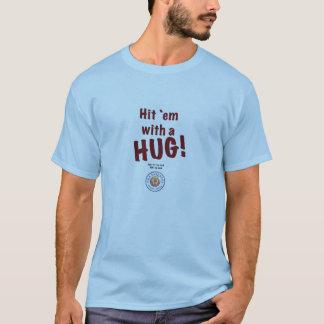 Der Hanes der Männer Nano-T - Shirt