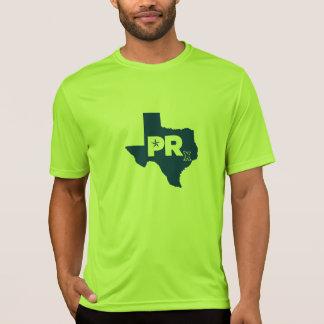 Der Hanes PRX Männer wicking Shirt