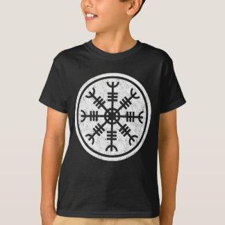 Der Helm der Ehrfurcht T-Shirt