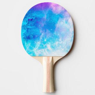 Der Himmel der Schaffung Tischtennis Schläger