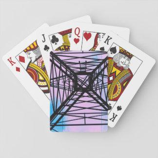 Der Himmel ist die Grenze Spielkarten